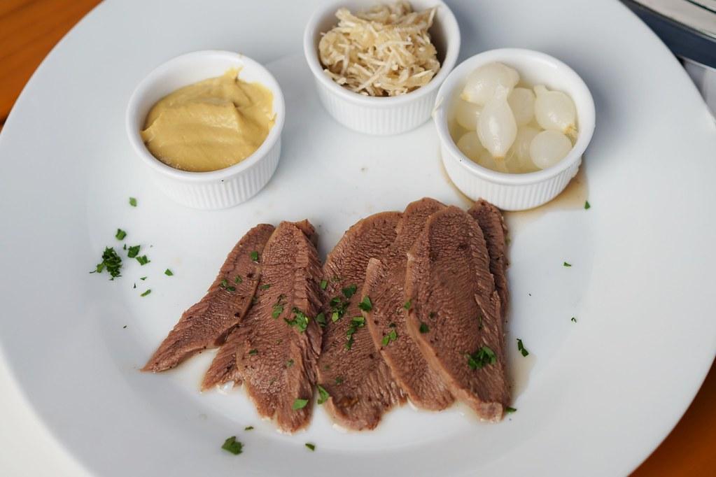 Pivovar Cvikov_food