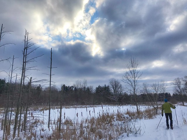 27/365 Ski and sky, Apple iPhone 7, iPhone 7 back camera 3.99mm f/1.8