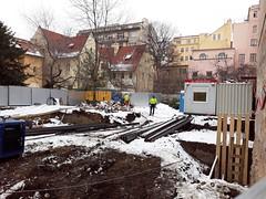 čp. 2092/II, Jindřišská 28, Praha, Nové Město (20190206)