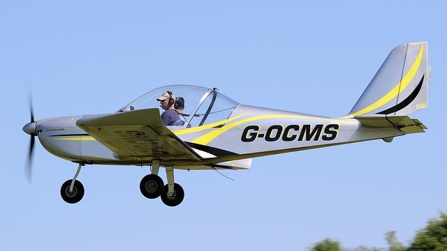 G-OCMS