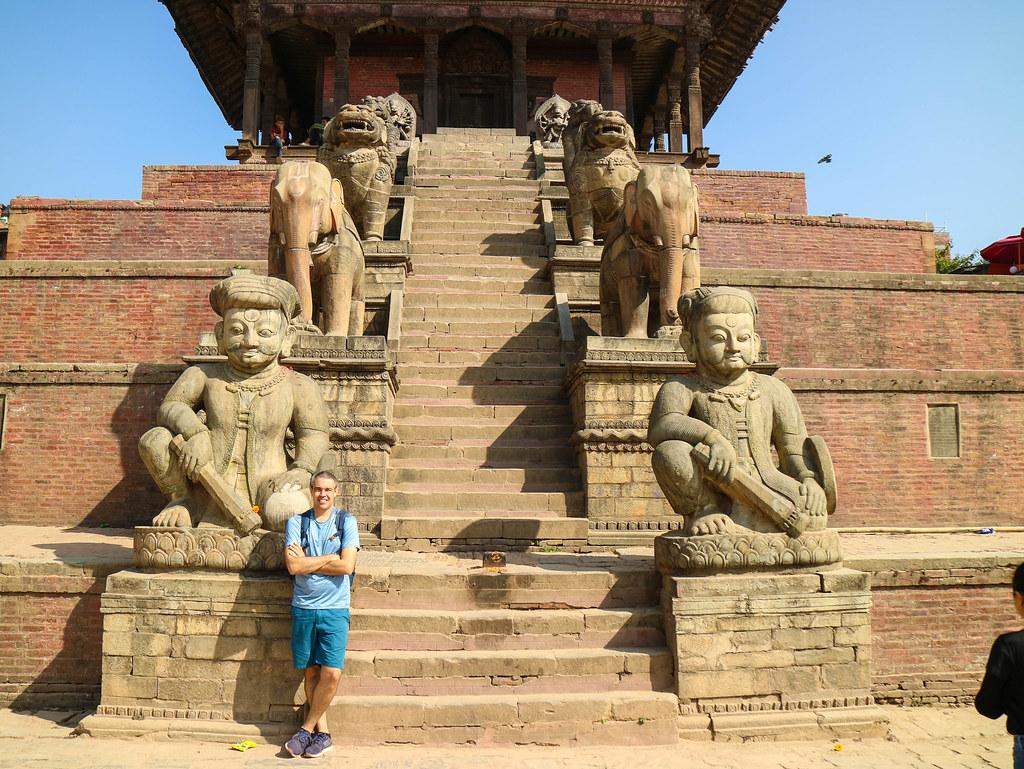 Templo Nyatapola