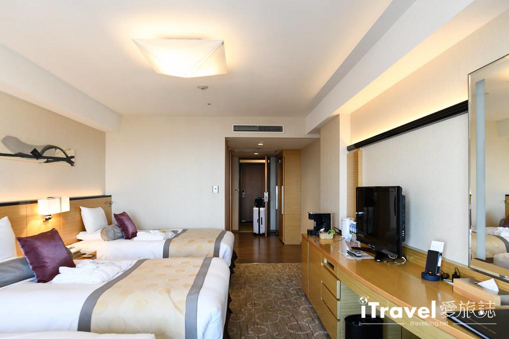 浅草豪景饭店 Asakusa View Hotel (23)