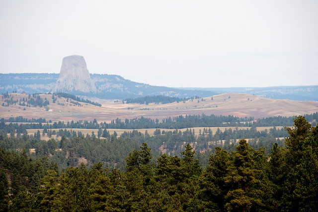 2917 Devils Tower