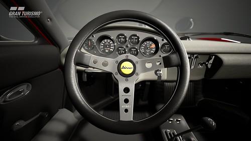 Ferrari Dino 246 GT '71 (N200)