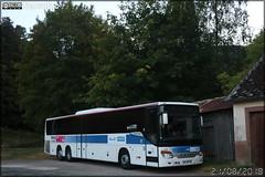 Setra S 419 UL - CTBR (Compagnie des Transports du Bas-Rhin) / Réseau 67 n°934