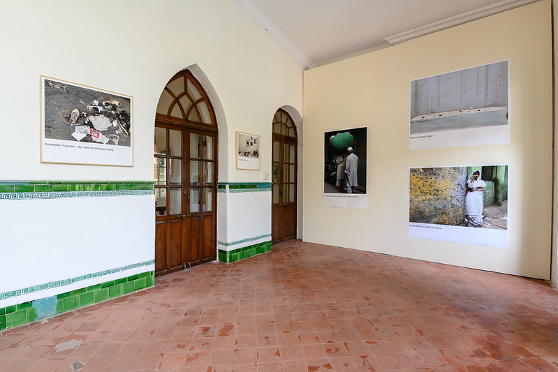 Photo Essay - The Delhi Walla's Exhibition, Serendipity Arts Festival 2018, Goa