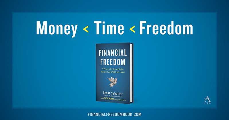 Financial Freedom by Grant Sabatier