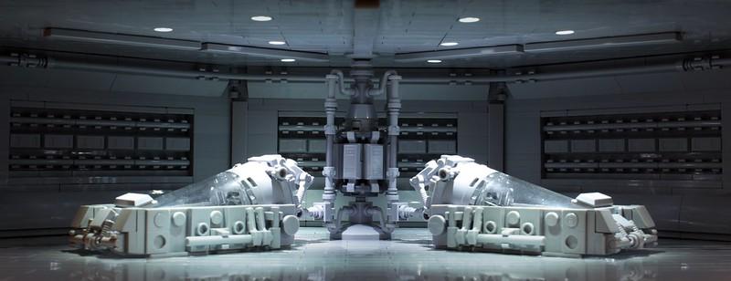 Cryo Pods