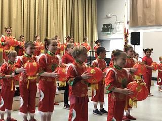 February 8 '19 Riverview International Academy Chinese New Year Celebration