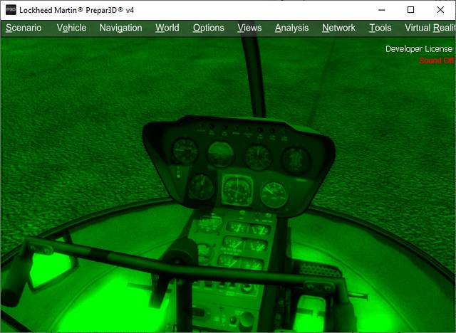 Night Vision Goggles - Prepar3D Forums
