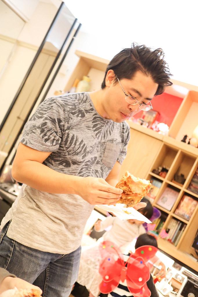 波斯頓美式脆皮炸雞 萬華店 (111)