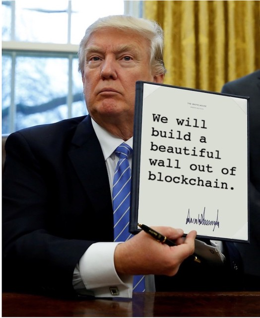 Trump_blockchainwall