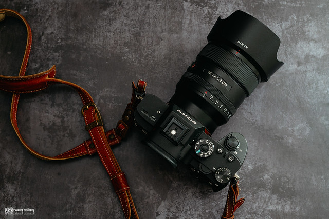 融化在情人的眼光裡:Sony FE 24mm F1.4 G Master | 23
