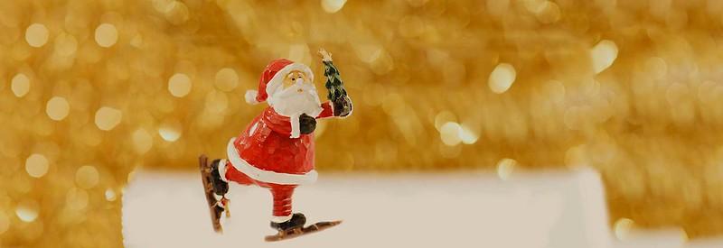 SOCHi Santa Visit
