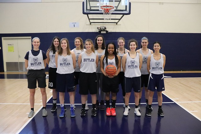 2018-2019 W. Basketball