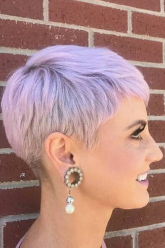 2019 Short Sassy Haircuts For Women Hairstyles 2u