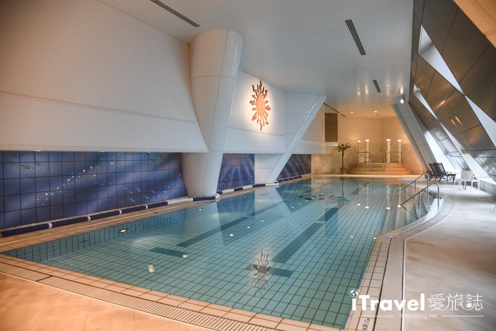 横滨皇家花园酒店 Yokohama Royal Park Hotel (76)
