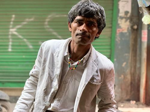Mission Delhi - Muhammed Salman, Bazaar Lane
