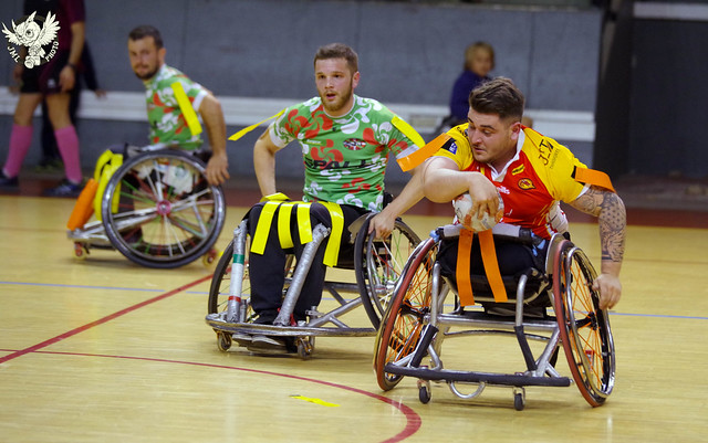 Aingirak Euskadi Dragons Catalans 46572305235