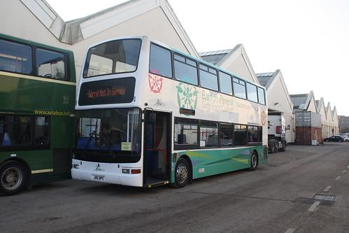 Xelabus 538 J80BPC