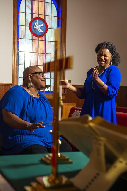 Gospel Music Apprenticeship