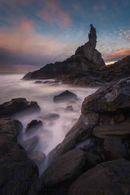 El Pico (Asturias, Spain)
