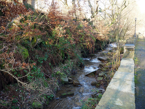 Shibden Mill