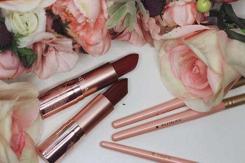 Review Cult Matte Nabla colors and makeup - Big or not to big (9)