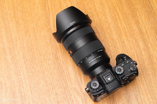 沈浸在路途的風景裡:Sony FE 24-70mm F2.8 GM | 19
