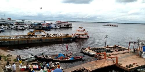#Amazonas #RioNegro em Escadaria dos Remédios