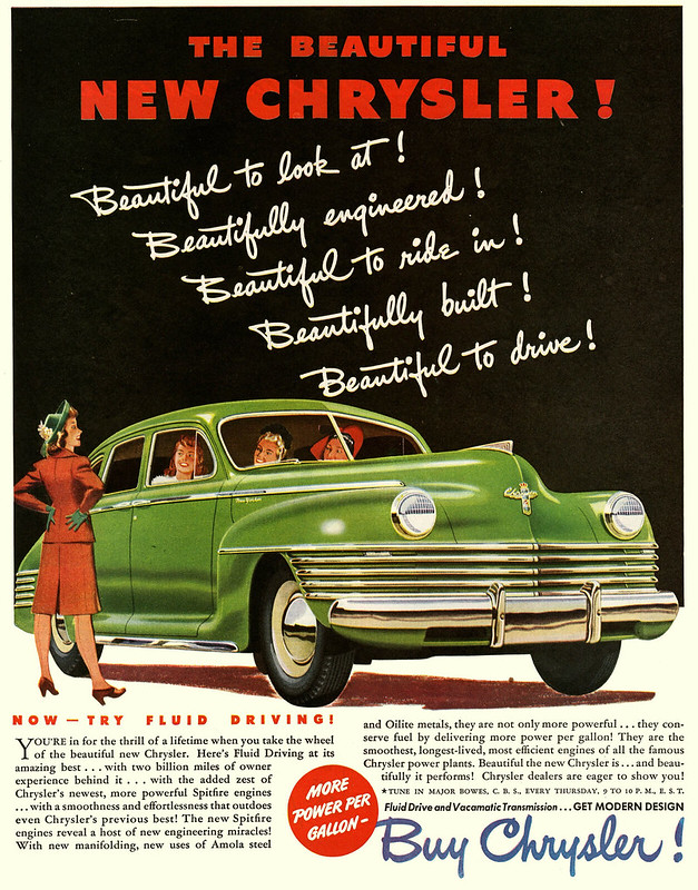 1942 Chrysler