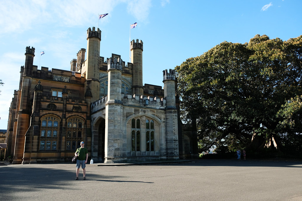 Government House, Sydney, Australia