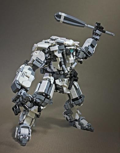 LEGO Robot Mk17-11