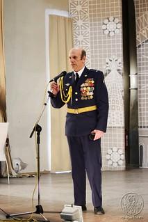 20.02.2019 | Поздравление ветеранов с Днем защитника Отечества