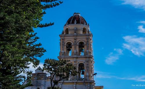 2018 - Mexico - Atlixco - Exconvento de San Francisco