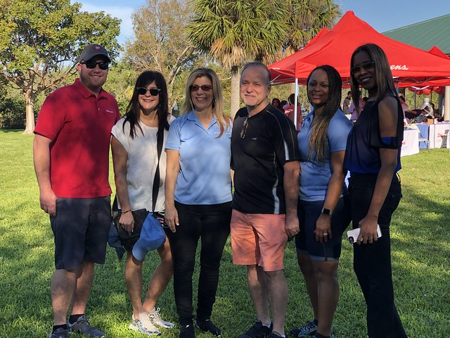 9th Annual PEP Walk for Diabetes & Family Fun Day 2019