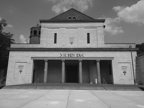 Gennep, Sint Martinuskerk