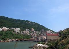 Fuxing (Nioujiao) village
