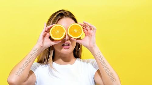 13 Daftar Makanan Yang Tinggi Vitamin C Lebih Dari Jeruk