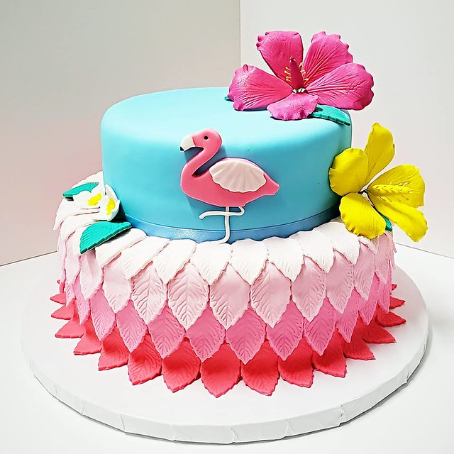 Cake by Keren's Party Cakes