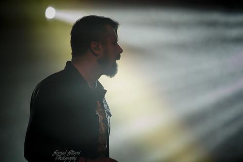 Silverstein - Shane Told