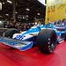 Ligier JS7/9 Jacques Laffite 1978