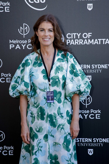 Copy of Tropfest 2019 Black Carpet_Michele Bennett-2