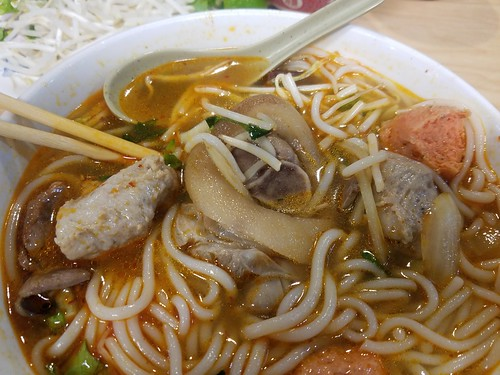 Soups & more from Hoai Hue