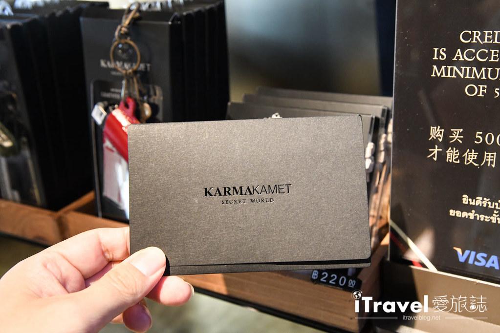 泰国香氛推荐 Karmakamet Secret World (23)