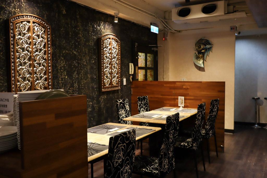 義大利米蘭手工窯烤披薩 台北中山店 Milano Pizzeria Taipei (4)