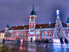 Royal Palace, Warsaw