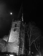 St Edburghas Church, Yardley