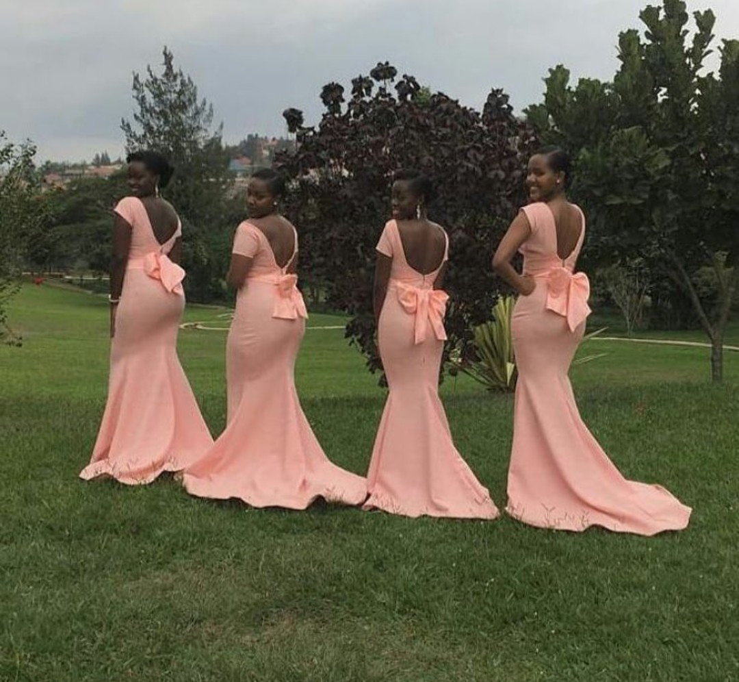ELEGANT NIGERIAN 2020 WEDDING STYLES TO AMAZE YOUR GUESTS 1