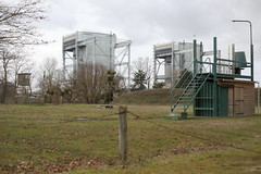First generation nuclear reactors, stopped for 30 years now